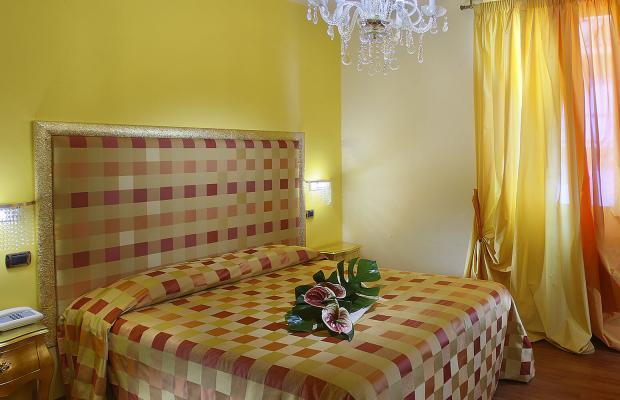 фотографии отеля Nuovo Savi изображение №3
