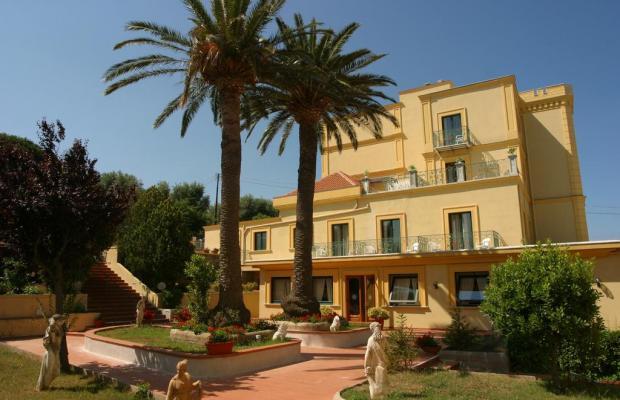 фотографии отеля Villa Igea изображение №23
