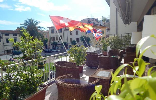 фотографии отеля Park Hotel Moderno изображение №15