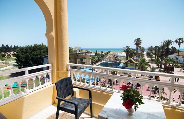 фото отеля Hawai Beach Club (ex. Caribbean World Hammamet Beach) изображение №25