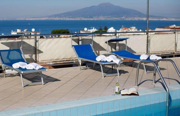 фотографии Grand Hotel Cesare Augusto изображение №12
