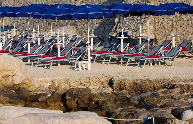 фотографии отеля Towers Hotel Stabiae Sorrento Coast (ex. Crowne Plaza Resort) изображение №15