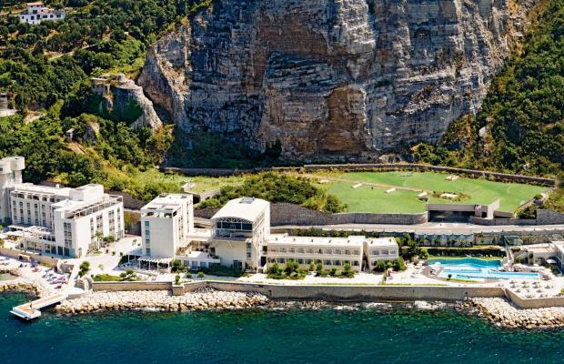 фото отеля Towers Hotel Stabiae Sorrento Coast (ex. Crowne Plaza Resort) изображение №1