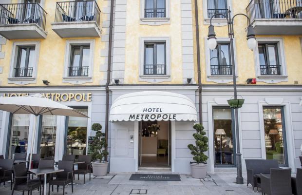 фото Hotel Metropole изображение №18