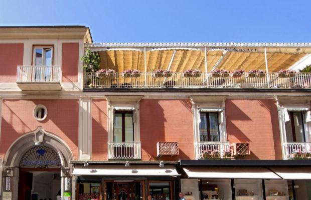 фото отеля Del Corso изображение №1