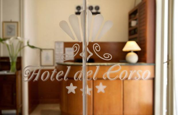фото отеля Del Corso изображение №13