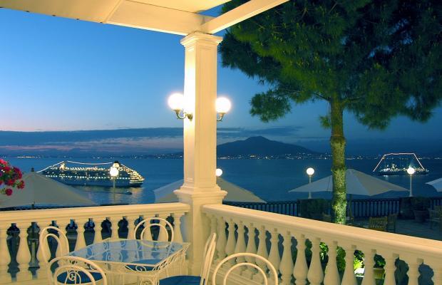 фотографии Grand Hotel Europa Palace изображение №4