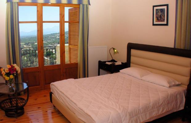 фотографии Cretan Exclusive Villas Hill Top House (ex. Villa Ilios изображение №8