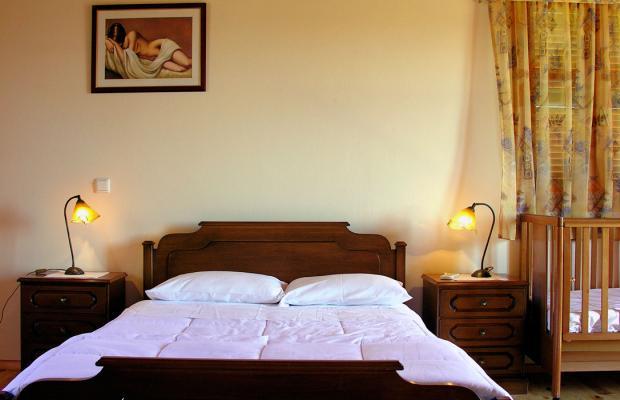 фото Cretan Exclusive Villas Hill Top House (ex. Villa Ilios изображение №2