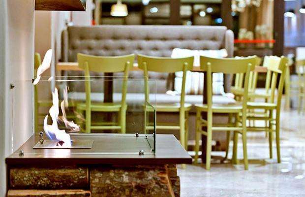 фото отеля Ambassador изображение №5