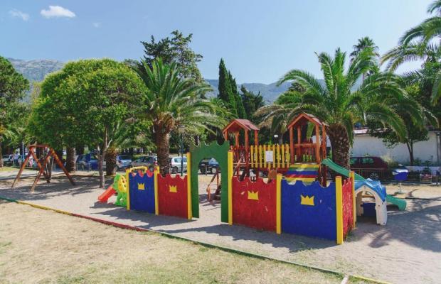 фотографии отеля Montenegro Beach Resort изображение №11
