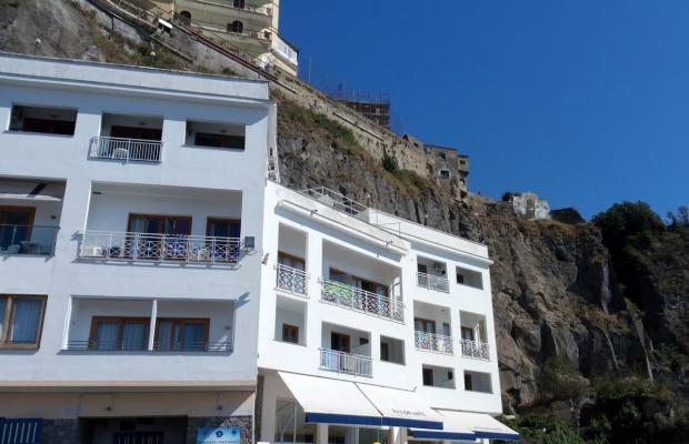 фото отеля Giosue'a Mare изображение №1