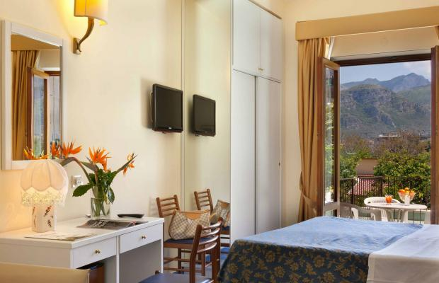 фото отеля Girasole изображение №21