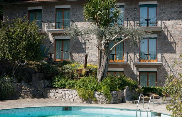 фото Grand Hotel Capodimonte изображение №46