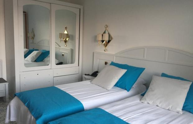 фото Grand Hotel Vesuvio изображение №22
