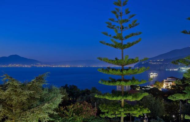 фотографии отеля Grand Hotel Vesuvio изображение №11