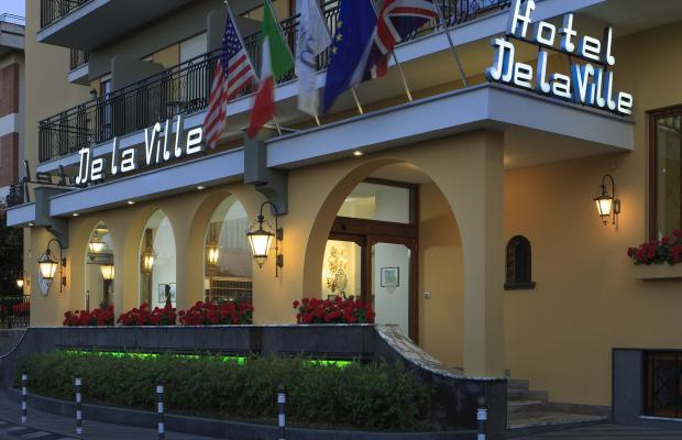 фотографии Grand Hotel De La Ville изображение №40