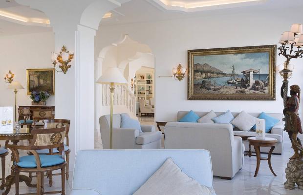 фото Grand Hotel De La Ville изображение №34