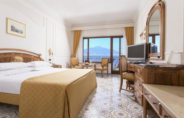 фото отеля Grand Hotel De La Ville изображение №17