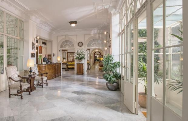 фото отеля Grand Hotel Excelsior Vittoria изображение №13