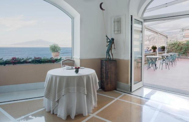 фото отеля Grand Hotel Excelsior Vittoria изображение №9