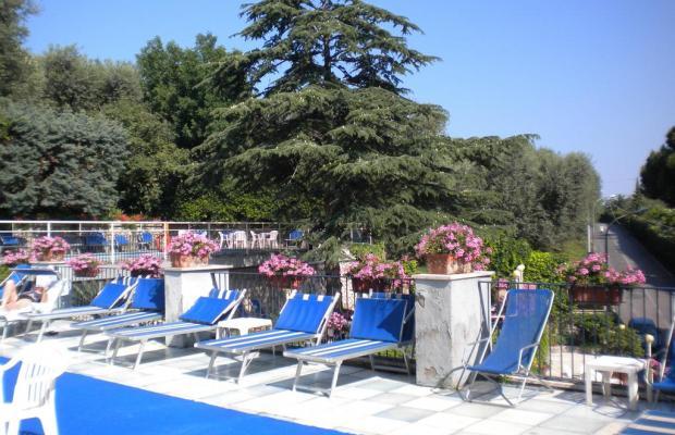 фотографии отеля Metropole изображение №35
