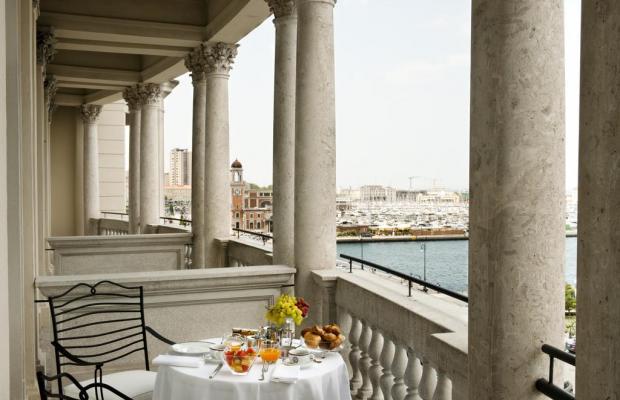 фото отеля Savoia Excelsior Palace (ex. Starhotel Savoia Excelsior) изображение №37
