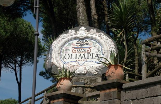 фото отеля Oasi Olimpia Relais изображение №17
