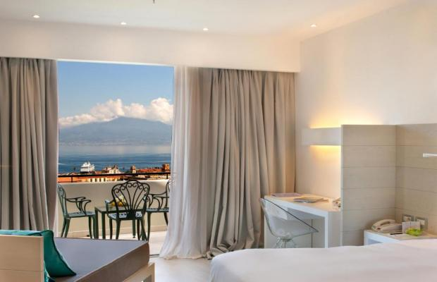 фото отеля Hilton Sorrento Palace изображение №29