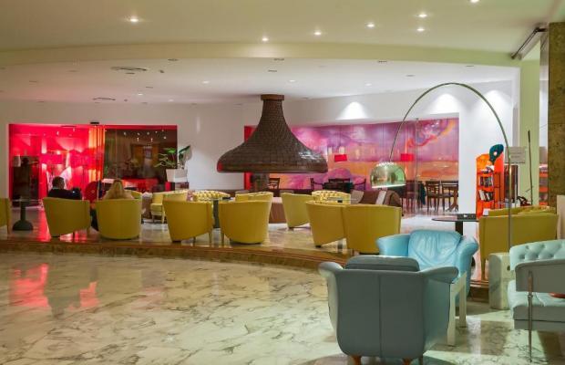 фотографии Hilton Sorrento Palace изображение №20