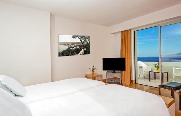 фотографии отеля Hilton Sorrento Palace изображение №11