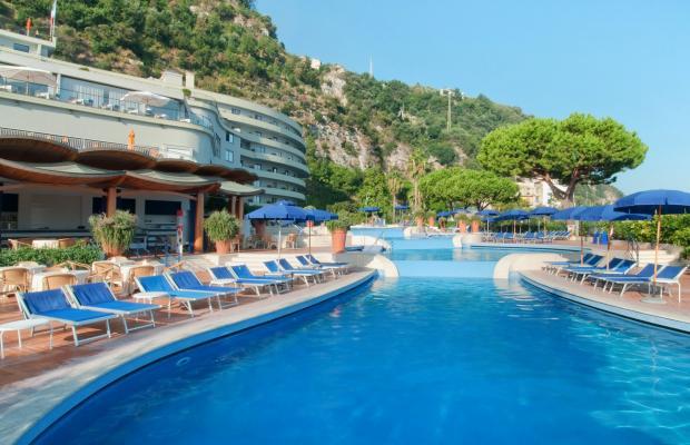 фото Hilton Sorrento Palace изображение №2