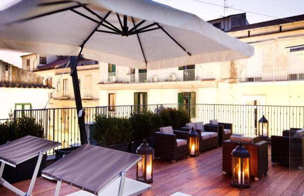 фотографии отеля Sorrento City изображение №31