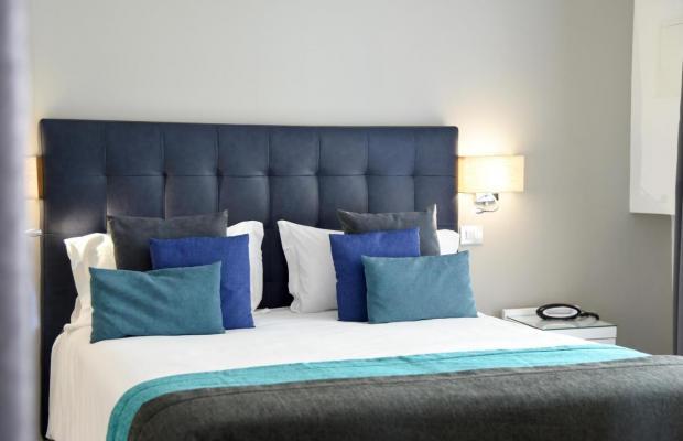 фотографии отеля Sorrento City изображение №3