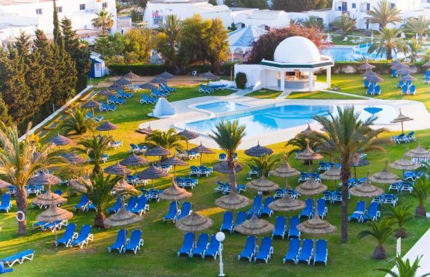 фото отеля Anais изображение №9