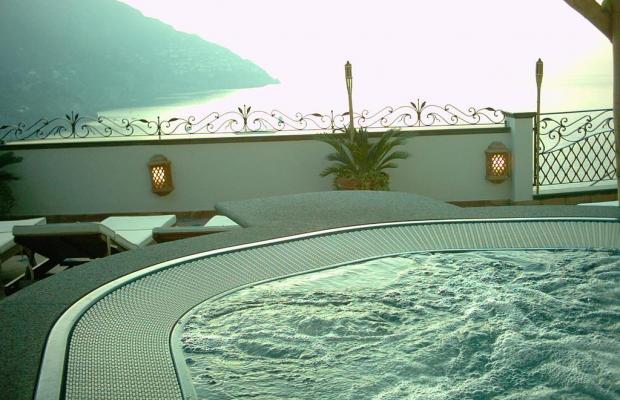 фотографии отеля Conca d'Oro изображение №47