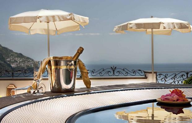фото отеля Conca d'Oro изображение №21
