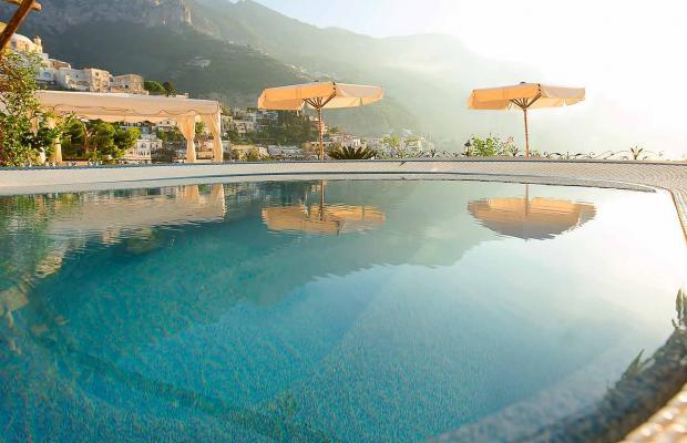 фотографии отеля Conca d'Oro изображение №7
