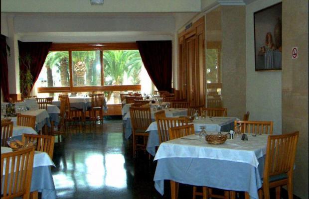 фото отеля Tanit изображение №13