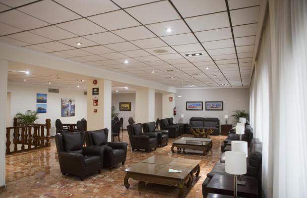 фотографии отеля Voramar изображение №47