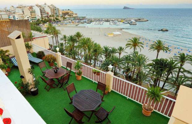 фото отеля Montemar изображение №25