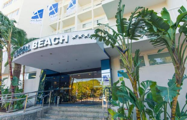 фото AzuLine Hotel Coral Beach изображение №22