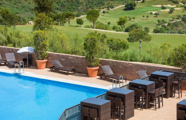 фото Ona Valle Romano Golf & Resort (ex. Tryp Estepona Valle Romano Golf) изображение №22