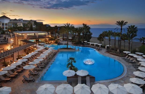 фото Marriott's Playa Andaluza изображение №14