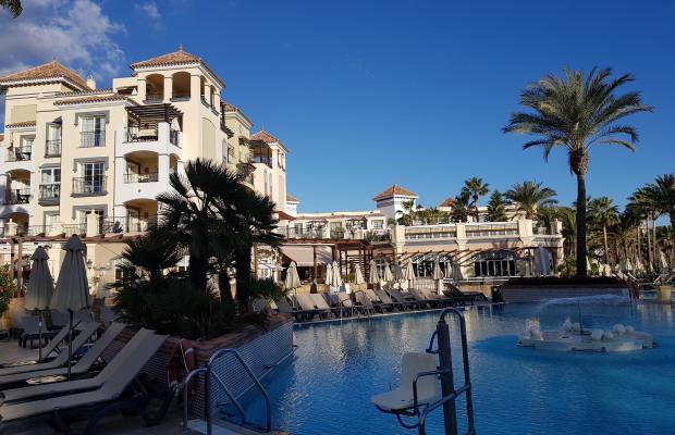 фотографии отеля Marriott's Playa Andaluza изображение №3