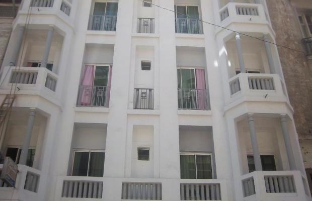 фото отеля L'Ambassadeur изображение №1