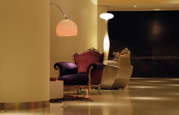 фотографии отеля El Hotel Pacha изображение №23