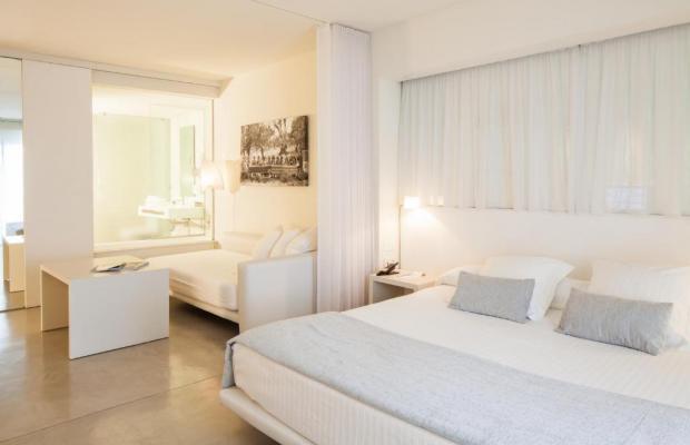 фотографии отеля El Hotel Pacha изображение №15