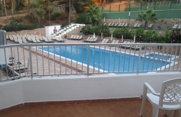 фотографии отеля El Pinar Apartments изображение №7