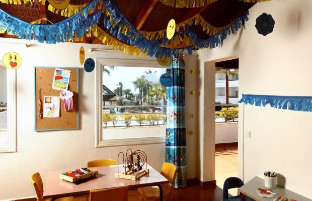 фотографии отеля Iberostar Costa del Sol (ex. Playabella Spa Gran Hotel) изображение №15